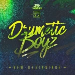 Drumetic Boyz - Extension 23 (Original Mix)